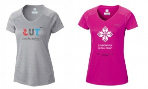 Columbia ZeroRules female shirt - LUT edition