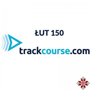 Trackcourse - GPS for ŁUT150k