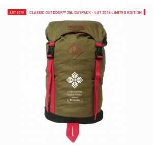 Backpack Classic Outdoor™ 25L Daypack ŁUT